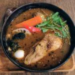 札幌発祥!お土産用のスープカレーは新千歳空港で買える?