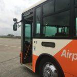 新千歳空港のリムジンバスの時刻表をチェック!乗り場や路線図も知りたい
