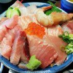 新千歳空港で海鮮丼を食べるならオススメは?海産物のお土産もチェック!